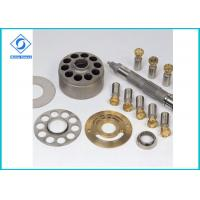 Best Compact Design Hydraulic Gear Pump Parts Fine Durability With Non - Standard Parts wholesale