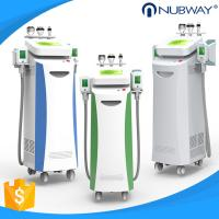 Buy cheap Factory provide cryolipolysis cold body sculpting machine/cryolipolysis slimming from wholesalers