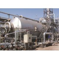 Best EPC Contracting Service Rto Regenerative Thermal Oxidizer For Oil Refinery wholesale