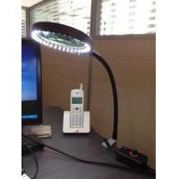 Hot Selling Multi-functional clamp type with LED light magnifier