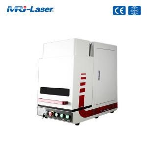 Best Enclosed Fiber Laser Marking Machine wholesale