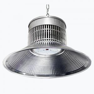 Cheap Aluminum Reflector High Bay LED Warehouse Lighting 50W 100W 150W 200W Energy for sale