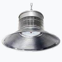 Cheap Aluminum Reflector High Bay LED Warehouse Lighting 50W 100W 150W 200W Energy Saving for sale