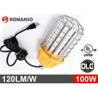 Quality High Voltage Temporary Corn LED Lights 12000lm For Surge Protection , 50000hrs Lifespan wholesale