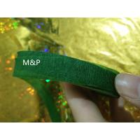 Quality Resuable Green Colored Decorative Adhesive Paper Tape Diy Handmade School Commonly Used wholesale