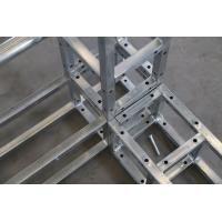 Details of light duty steel stage truss adjustable steel for Cheap trusses for sale