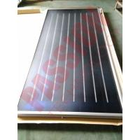 Best Simple Flat Plate Solar Collector Solar Thermal Panel For Residential Solar Water Heater wholesale