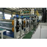 Best PE ACP Production Line A2 Machinery, FRA2 ACP Making Machine Finished Panels wholesale