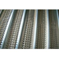 Best Construction Steel Corrugated Sheets Formwork High Rib Mesh Malaysia 2m Length wholesale