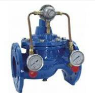 Best Marine Pilot Operated Type Pressure Reducing Valve wholesale