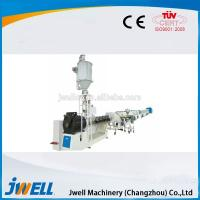 Best Jwell PVC-C High Voltage Cable Protection Pipe Plastic Sheet Extrusion wholesale