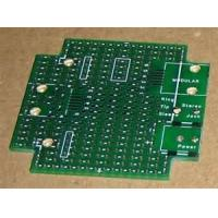 Best 1OZ double side  PCB FPC electronic circuit Pcb board for GPS, cell phone wholesale