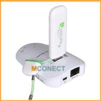 Best 802.11g RJ45 WAN gateway portable 3g wifi router Supports Auto MDI / MDIX wholesale