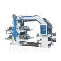 Best Four-Colour Flexible Letter Press wholesale