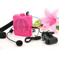 Best Portable 35W Wireless Mini Bluetooth Megaphone with Microphone wholesale