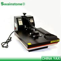 Buy cheap heat press transfer machine for t-shirt garment dress blouse jeans from wholesalers