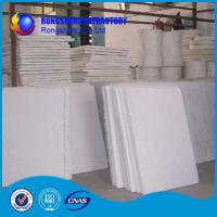 Best High Temperature Ceramic Fiber Blanket 5um Fiber Diameter For Industrial Furnaces wholesale