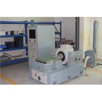 Vertical and Horizontal Vibration Test System Vibration Machine for Car Parts