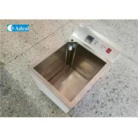 Best ISO9001 Peltier Thermoelectric Cooling Bath For Chemical Processes wholesale