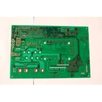 Best OEM High precision FR4 Single or Double sided PCB 1.5mm Board Thickness & PCBA wholesale
