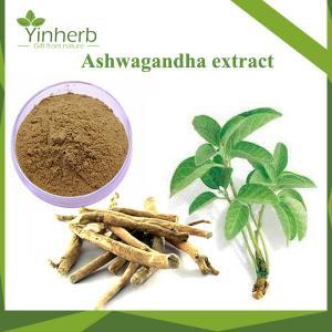 China Ashwagandha Extract on sale