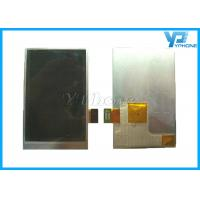 Best HD TFT HTC G3 Cell Phone LCD Screens Replacement , 320*480 wholesale