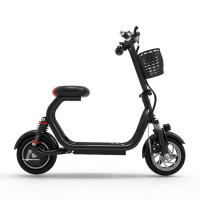 Best Smart Mini Foldable Electric Scooter With Lcd Display Phone Holder  Two Wheel wholesale