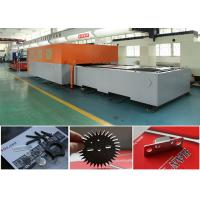 Quality 1000w 15000w fiber laser cutting machine for Sheet Metal Processing wholesale