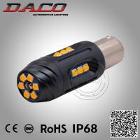 Best Canbus turn signal lamp 1156/7440/3156 2828 18 smd non-polarized wholesale