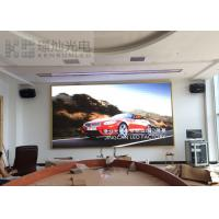 Best Pixel 5mm Indoor Led Screen Rental , Led Wall Display For Commercial wholesale