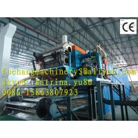 Best Rotary Type Paper Egg Tray Production Line Machine(FC-ZMG4-32) wholesale