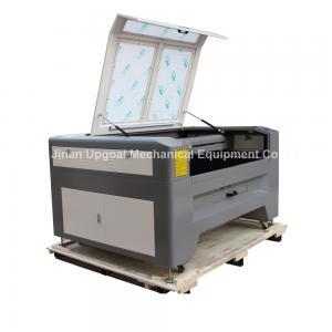 Cheap Car Foot Pad Laser Cutting Machine Co2 Laser Machine UG-1390L for sale