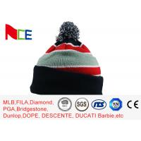 Best Eco Friendly Warm Knit Beanie Hats For Adults Design Your Own Logo Available wholesale