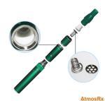 2014 most popular ecig pen vaporizer ago g5 dry herb vaporizer Atmos
