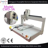 Quality PCB Router PCB Depanelizer Desktop Easy Programming by Teaching Pedal wholesale