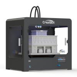 Cheap CreatBot DE High Precision 3d Printer / Automatic 3d Metal Printing Machine for sale