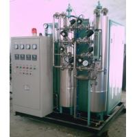Cheap High Efficiency Hydrogen Generation Plant By Water Electrolysis for sale