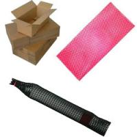 Cheap Fire resistance polyethylene Protective Mesh Sleeves for protecting of for sale