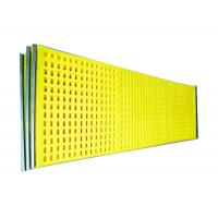 Best Weather-resistant And Anti-aging PU Sheets PU Screen Mesh Durable  For Insect Preventing wholesale