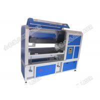 Best CO2 RF Galvo Laser Machine Leather Bag Laser Engraver Stable Performance wholesale