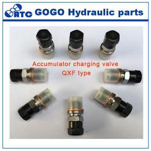 Quality Charging Hydraulic Pressure Accumulator Nominal Diameter 5mm ASME type wholesale