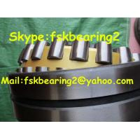 China Low Noise Spherical Roller Bearing 23222CA / W33 110mm x 200mm x 69.8mm on sale