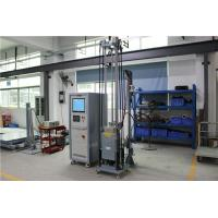 Quality Half Sine Shock Pulse High Acceleration Mechanical Shock Testing Machine With CE Certificated wholesale