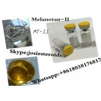 Best Sunless Tanning Injections Melanotan 2 With CAS 121062-08-6 Mt-II Skin Pigmentation wholesale