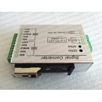 Best Analog Load Cell Signal Amplifier with Guide Rail (BRS-AM-103-D) wholesale