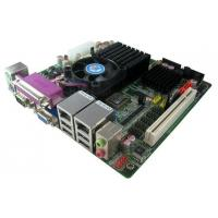 Best Mini-ITX Motherboard POS Motherboard and CarPC Motherboard wholesale