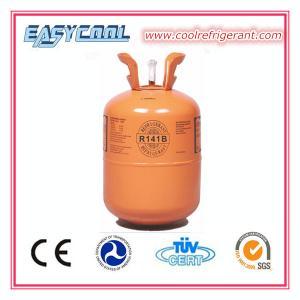 Best HCFC-141b Refrigerant Gas R141b, Cleaning Agent R141b wholesale
