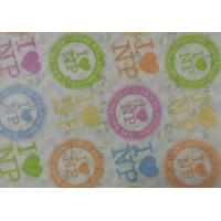 Custom Wrapping Tissue Paper Packaging Wholesale With Logo Printing Manufacturer