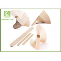 Best Hot Sale Manufacture Ice Cream Wooden Sticks Natural Birch Bundle In Cheap Price wholesale