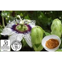 Cheap Passiflora Flower Extract;3% ~5% Flavonoids; 4: 1, 5: 1, 10: 1 for sale